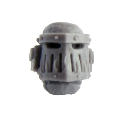 Warhammer 40K Forgeworld Space Marines Salamanders MKIII Head Helmet A Upgrade