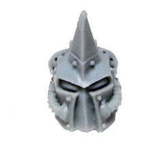 Warhammer 40k Forgeworld Calas Typhon Bits Death Guard Head Helmet A