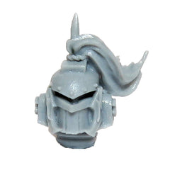 Warhammer 40K Forgeworld Space Marines White Scars MKII Head Helmet A
