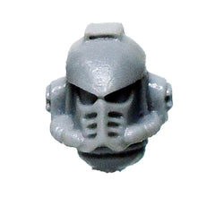 Warhammer 40K Space Marines Forgeworld Legion MKIV Head B Heresy