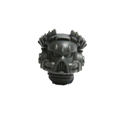 Warhammer 40K Space Marines Blood Angels Upgrade Head Helmet B