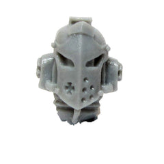 Warhammer 40K Space Marines Forgeworld Ultramarines Praetorian Head Helmet B