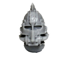 Warhammer 40K Forgeworld Mechanicum Secutarii Hoplites Head Helmet B