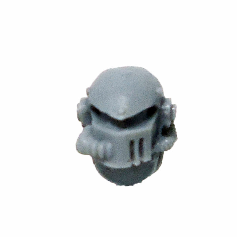 Warhammer 40k Forgeworld Deathshroud Terminator Head Helmet B Death Guard