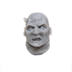 Warhammer 40K Space Marines Forgeworld Legion MKIII Command Head Bare B Bits