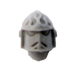 Warhammer 40K Forgeworld Space Marines Salamanders Fire Drake Head Helmet B