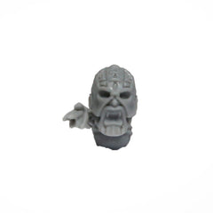Warhammer 40K Marines Forgeworld Space Wolves Grey Slayers Upgrade Head Bare B