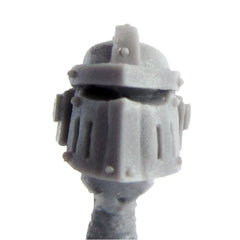 Warhammer 40K Forgeworld Marines Imperial Fists MKIII Head Helmet B Upgrade