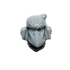 Warhammer 40k Forgeworld Space Marine Raven Guard Corvus Beakie Helmet Head B