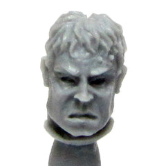 Warhammer 40K Forgeworld Imperial Fists Templar Brethren Head Bare
