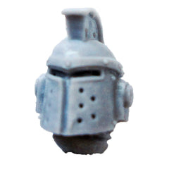 Warhammer 40K Forgeworld World Eaters MKII Head C Upgrade Bits