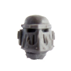 Warhammer 40K Forgeworld Space Marines Salamanders MKIII Head Helmet C Upgrade