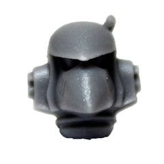 Warhammer 40k Forgeworld Space Marine Raven Guard Dark Fury Head Helmet C