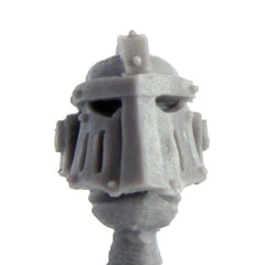 Warhammer 40K Forgeworld Marines Imperial Fists MKIII Head Helmet C Upgrade