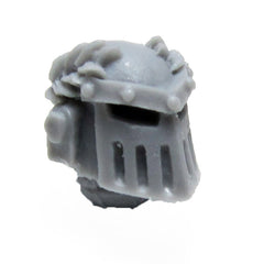 Warhammer 40K Space Marines Forgeworld Legion MKIII Command Head Helmet C Bits