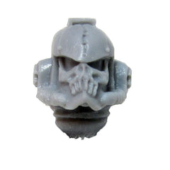 Warhammer 40k Forgeworld Chaos Space Marines Night Lords Terror Squad Head C