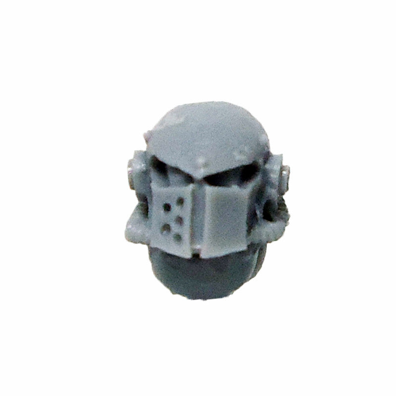 Warhammer 40k Forgeworld Deathshroud Terminator Head Helmet C Death Guard