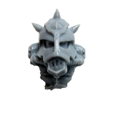 Warhammer 40K Forgeworld Sons of Horus MKIV Head Helmet C Bits