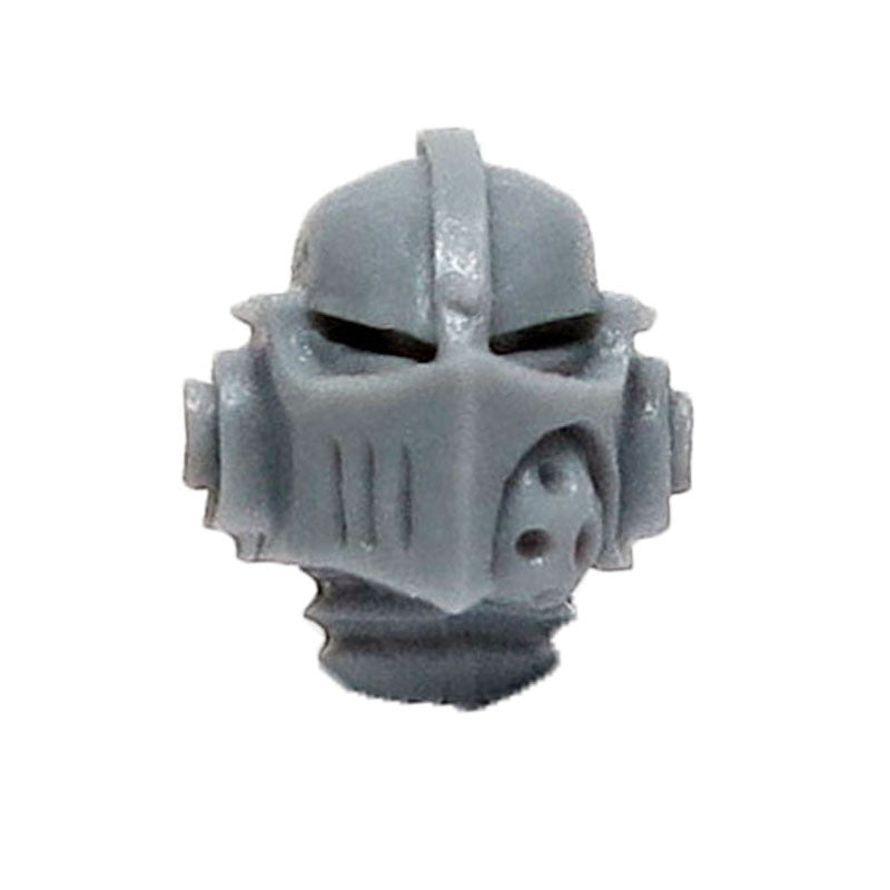 Warhammer 40K Forgeworld Space Marines Dark Angels Head Helmet C Upgrade