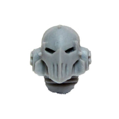 Warhammer 40K Chaos Space Marine Iron Warriors MKII Head Helmet C