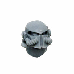 Warhammer 40k Forgeworld Deathshroud Terminator  Head Helmet D Death Guard