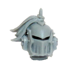 Warhammer 40K Forgeworld Space Marines White Scars MKII Head Helmet D
