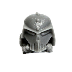 Warhammer 40K Forgeworld Iron Warriors Tyrant Siege Terminators Head Helmet D