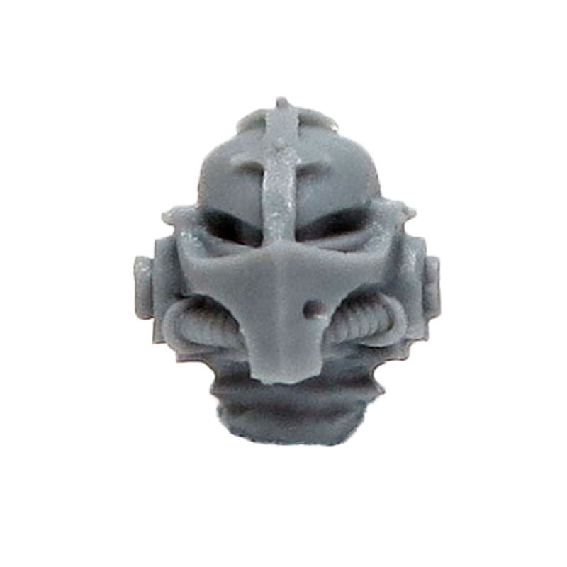 Warhammer 40K Forgeworld Space Marines Dark Angels Head Helmet E Upgrade