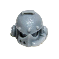 Warhammer 40k Forgeworld Grave Wardens Head E Bits Death Guard