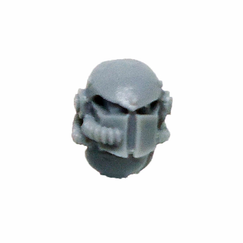 Warhammer 40k Forgeworld Deathshroud Terminator  Head Helmet E Death Guard