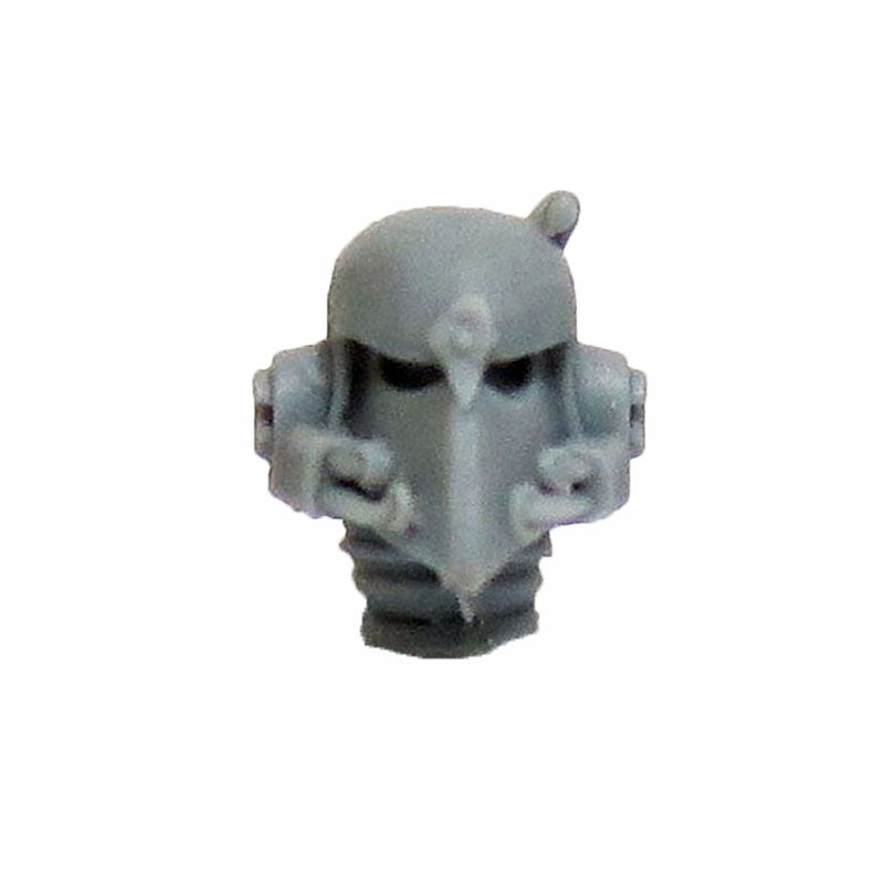 Warhammer 40K Forgeworld Space Marines Alpha Legion Head Helmet E Upgrade