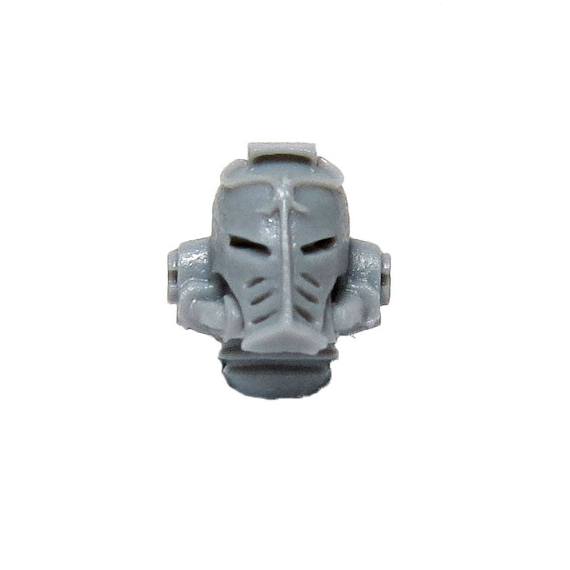 Warhammer 40K Forgeworld Space Marines Blood Angels Head Helmet F Upgrade