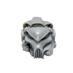 Warhammer 40K Space Marine Forgeworld Iron Hands Gorgon Terminator Head F