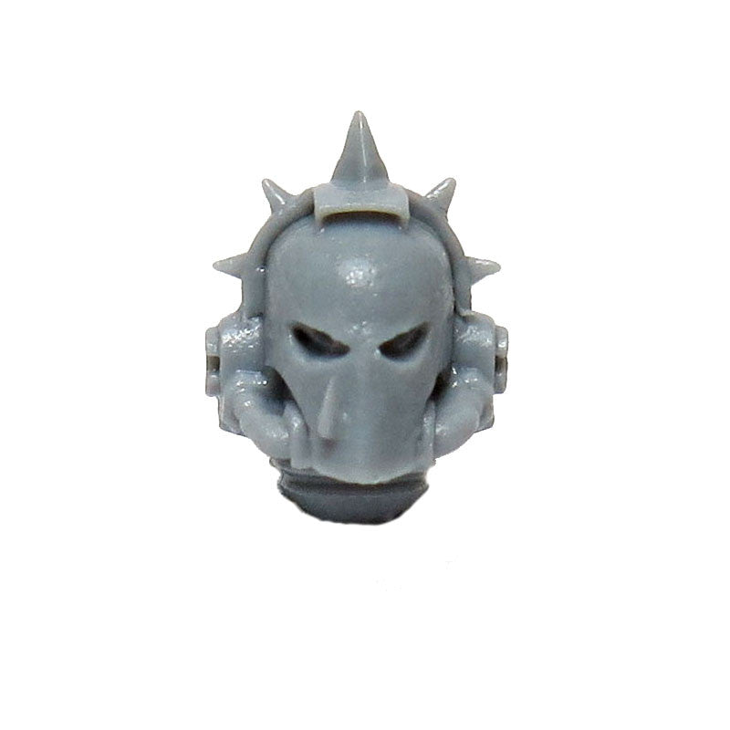 Warhammer 40K Forgeworld Space Marines Blood Angels Head Helmet G Upgrade