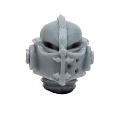 Warhammer 40K Forgeworld Space Marines Dark Angels Head Helmet H Upgrade