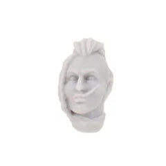 Forgeworld Warhammer Age Of Sigmar Stormcast Eternals Head Upgrade Set 2 Bare H