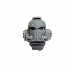 Warhammer 40K Forgeworld Space Marines Alpha Legion Head Helmet H Upgrade