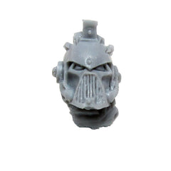 Warhammer 40K Forgeworld World Eater Kharn The Bloody Head Helmet Bits