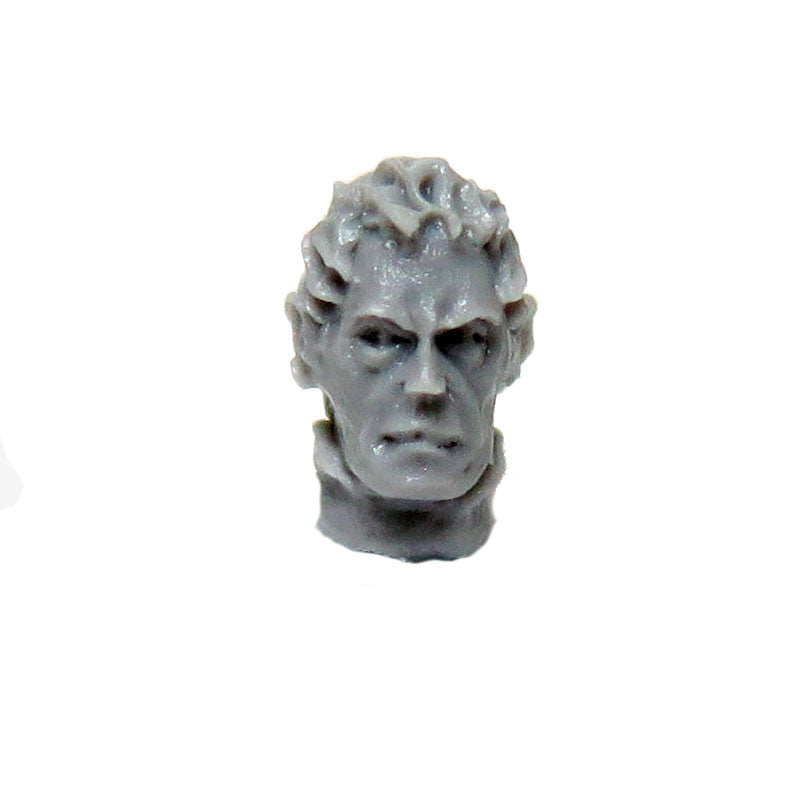 Warhammer 40K Forgeworld Space Marines Blood Angels Head Bare I Upgrade