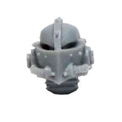 Warhammer 40K Forgeworld Space Marines Dark Angels Head Helmet I Upgrade