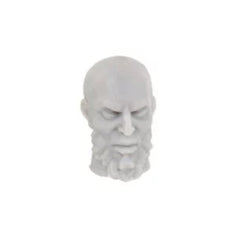 Forgeworld Warhammer Age Of Sigmar Stormcast Eternals Head Upgrade Set 1 Bare J