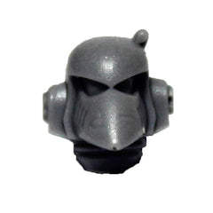 Warhammer 40K Space Marines Forgeworld MKVI Corvus Armour Tactical Head Helmet