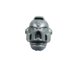 Warhammer 40K Space Marine Deathwatch Kill Team Head Helmet A