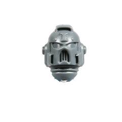 Warhammer 40K Space Marine Deathwatch Kill Team Head Helmet B