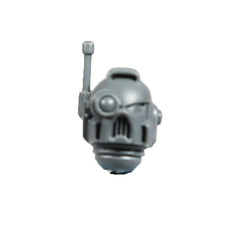 Warhammer 40K Space Marine Deathwatch Kill Team Head Helmet E