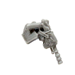 Warhammer 40k Forgeworld Space Marine Raven Guard Corvus Corax Archaeotech Holstered