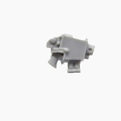 Warhammer 40K Forgeworld Space Marines White Scars Praetor Holstered Bolt Pistol