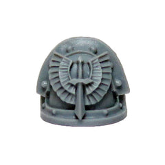 Warhammer 40K Forgeworld Space Marines Dark Angels MKIII Shoulder Pad