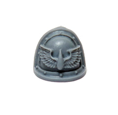 Warhammer 40K Forgeworld Space Marines Blood Angels MKII Shoulder Pad