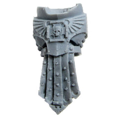 Warhammer 40K Forgeworld Space Marine Red Scorpions Honour Guard Torso D Bits